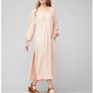 Free People Primrose Maxi Dress